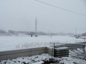 『雪景色①』の画像