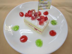 『BDケーキ』の画像