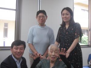 『100歳 1』の画像