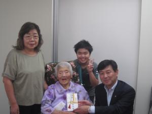 『100歳 2』の画像