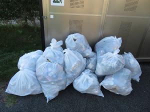 『ゴミ2』の画像