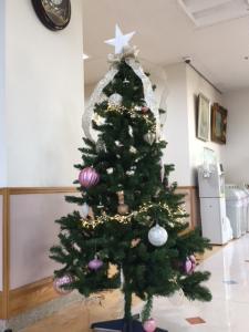『クリスマスツリー2018』の画像
