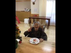 『お誕生日』の画像