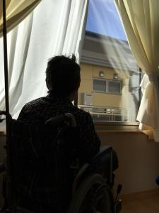 『武井様 居室での様子』の画像