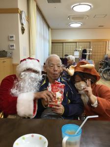 『クリスマス会②』の画像