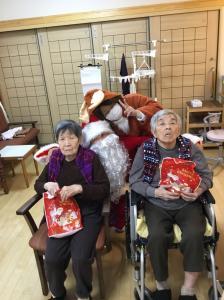 『クリスマス会④』の画像