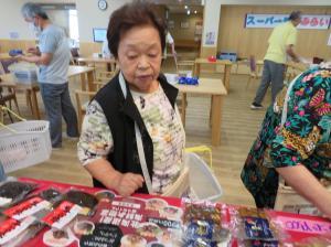 『北海道物産展②』の画像