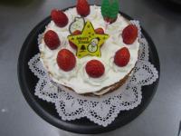 『ケーキ①』の画像