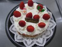 『ケーキ②』の画像
