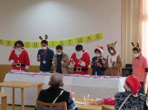 『クリスマス③』の画像